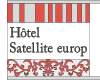 hotel satellite brussels